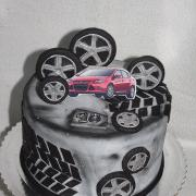 Torta S autom
