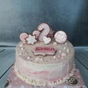 Torta Narodeninova