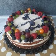 Torta Dvojoslava
