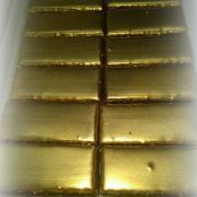 Torta zlaté tehličky