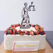 Torta právnička