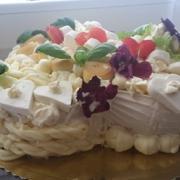 Torta Syrová torta