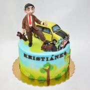 Torta Mr.Bean