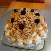 Torta Gaštnove pyre