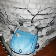 Torta Pre autičkára