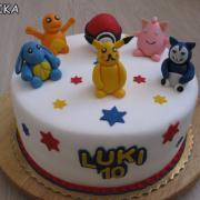 Torta Detske