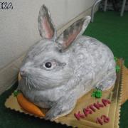 Torta Zajac