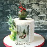 Torta Zimna torta