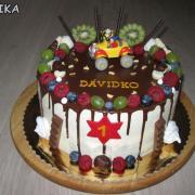 Torta Ovocne