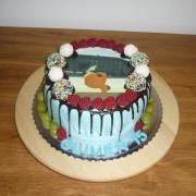 Torta S oplátkou