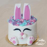 Torta Veľkonočný zajačik