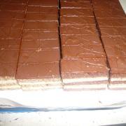 Torta Narodeninové