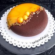 Torta Mini tortička ku kave