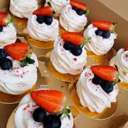 Torta Pavlova ❤️