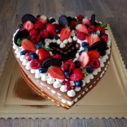 Torta Tart cream