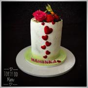 Torta Tortička pre maminku