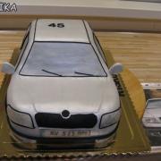 Torta Octavia na želanie