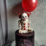 Torta Pennywise