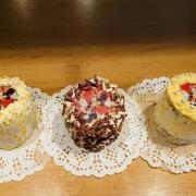 Torta Mini minnie mouse torticky