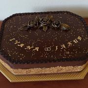 Torty Svadobné torty