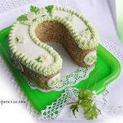 Torta Klasická podkova