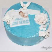 Torta krstová tortička
