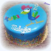 Torta ŤuKI