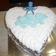 Torta Prve svete prímanie
