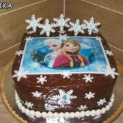 Torta Elza