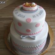 Torta Martinke