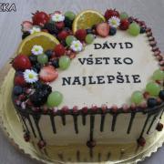 Torta Pre Davida