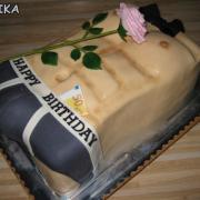 Torta M.torzo