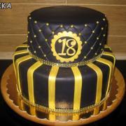 Torta Na 18.