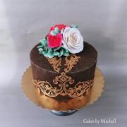 Torta Čokoládová...