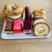 Torta Zákusky klasické