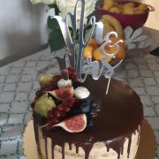Torta Svadobna torta