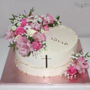 Torta k 1 .svätému prijímaniu