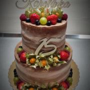 Torta Narodeninová 15