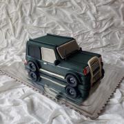 Torta Džíp