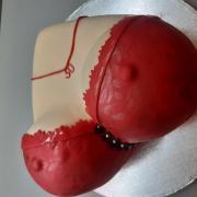 Torta pre pána