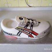 Torta Športová obuv