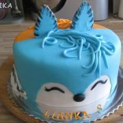 Torta Pre vnučku