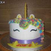 Torta Zoe