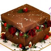 Torta Čokocka