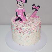 Torta Sladká Minnie