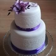 Torta Na 30-ku