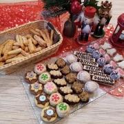 Torta Naše vianočné