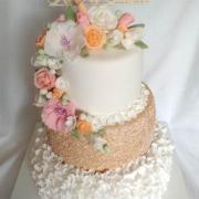 Torta Svadobná 232