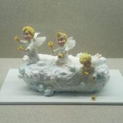 Torta Anjelíci - koledníci