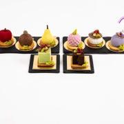 Torta Francúzske dezerty